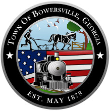 Town of Bowersville - A Place to Call Home...